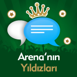 Bilyoner Arena'nın Yıldızları