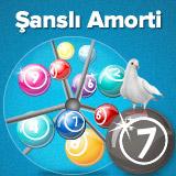 Şanslı Amorti