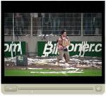 Rio de Bilyonerio Reklam Filmi