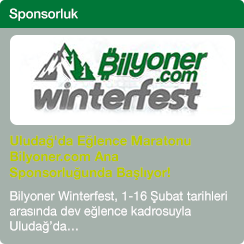 Bilyoner Winterfest